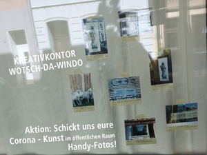 Foto-Aktion WOTSCH-DA-WINDO